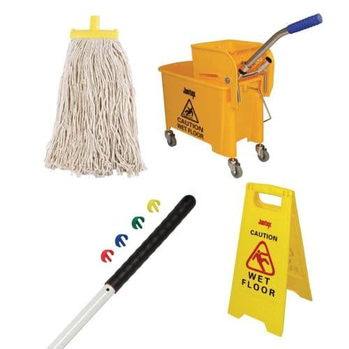 Special Offer Jantex Cleaning Combo